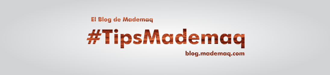 Blog de Mademaq