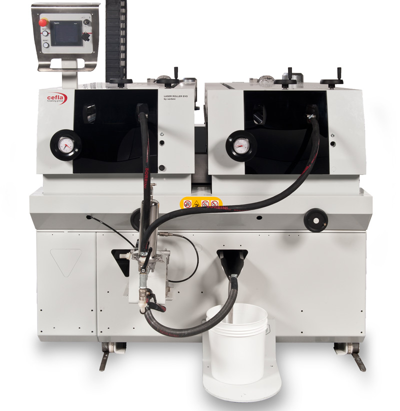 Smartcoater by Cefla